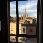 Foto de Maldron Hotel Parnell Square