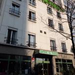 Foto de Hôtel de Paris