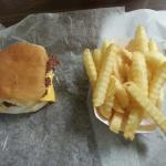 Country Boys Hamburgers