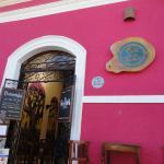 Cafe de Los Suenos Foto