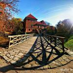 Oporów Castle Museum
