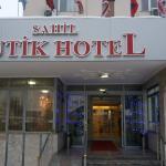 Photo of Sahil Butik Hotel