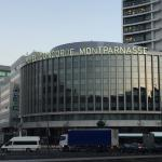 Hotel Concorde Montparnasse Foto
