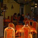 Hotel Zuglo Foto