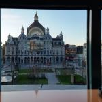 Photo de Radisson Blu Astrid Hotel, Antwerp
