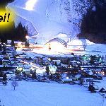 Unser Hotel & Appartements Samerhof**** ist direkt im Skigebiet Nassfeld im Skiort Tröpolach. Sä