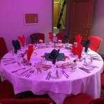 Red Hall Hotel Foto