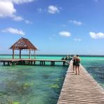 "Photo de Cabañas, Hostal y Camping ""Magic Bacalar"""