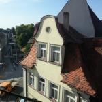 Foto de Ibis Bamberg Altstadt