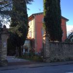 Villa Alba Foto