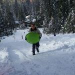 Photo de Mountain Retreat Resort