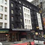 Hotel Union Square Foto