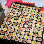 Photo of Fuchsia Sushi
