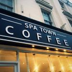 Spa Town Coffee