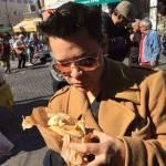 Delicious bagel !!!!!