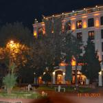 Sunlight Hotel Foto