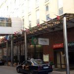 Foto de Gromada Hotel