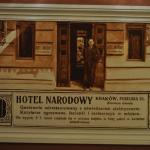 Wawel Hotel Foto