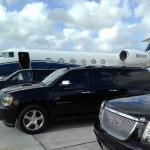 SUV Transports & Town Car Services