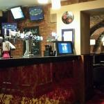 Great Wetherspoon pub.