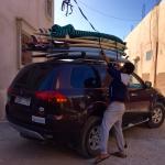 West Surf Morocco Foto