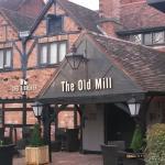 Old Mill resmi