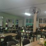 Restaurante E Pizzaria Chaplin