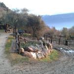 Agriturismo Scuderia Castello Foto
