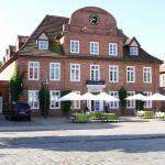 Hotel de Weimar mit Sommerbewirtung