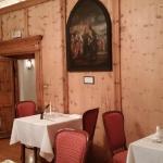 Hotel Schloss Sonnenburg Foto