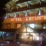 Hotel L'Equipe Foto