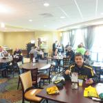Photo de Holiday Inn Express Hotel & Suites Pittsburgh West