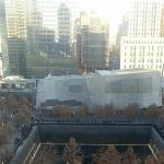 Club Quarters Hotel, World Trade Center Foto