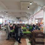 Photo de Marché Forville