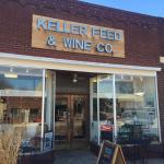 Keller Feed & Wine Company
