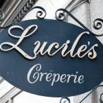 Foto van Lucile's
