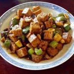 Omi: Kung Pao Tofu
