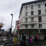 Foto de Leonardo Hotel Antwerpen