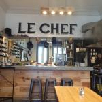 Foto de Le Chef