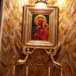 Virgen Mary from the Chekolsovakia