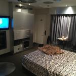 Photo de Le Fabreville Motel et Suites