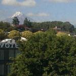 Quality Hotel Plymouth International Foto