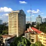 Photo of InterContinental Asiana Saigon Residences