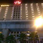 Nasa Vegas Hotel Foto