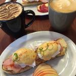 Jojo's Cafe Foto