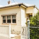 Ferguson Street Cottage