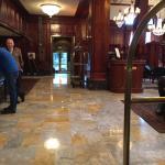 Benson Hotel Foto