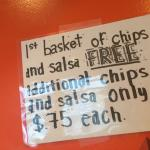 Limits on chips!