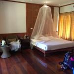Foto de Phi Phi Natural Resort