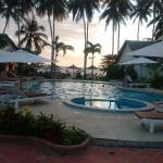 Sun & Sands Beach Hotel Foto